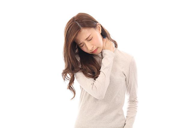 頚椎ヘルニア